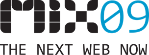 MIX '09 logo