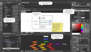 Overview of Expression SketchFlow